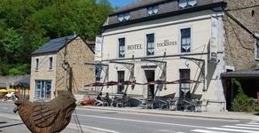Hôtel des touristes - Modave - Galerie photos
