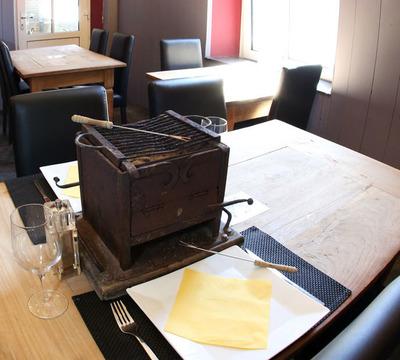Hôtel des Touristes - Restaurant