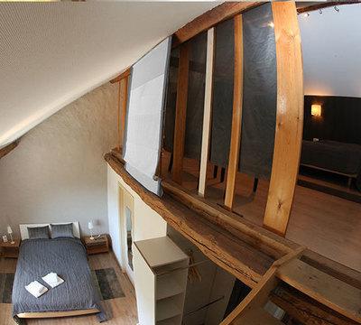 Hôtel des Touristes - La suite