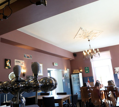 Hôtel des Touristes - Taverne