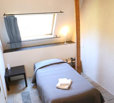 Hôtel des Touristes - Nos chambres